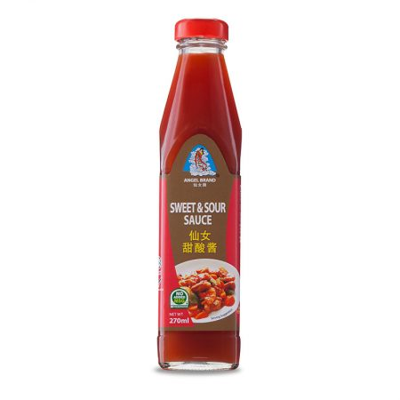 SweetSourSauce_270ml