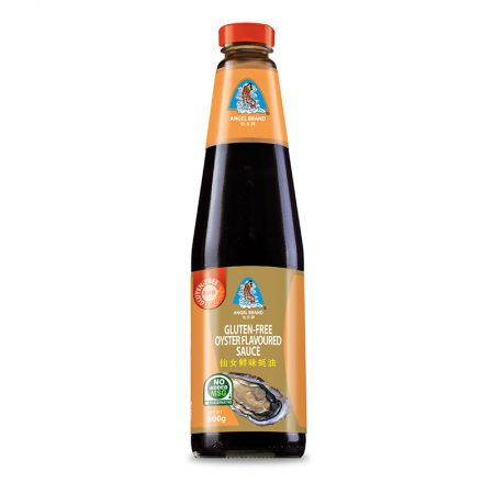 Angel Gluten Free Oyster Sauce_500g_UK