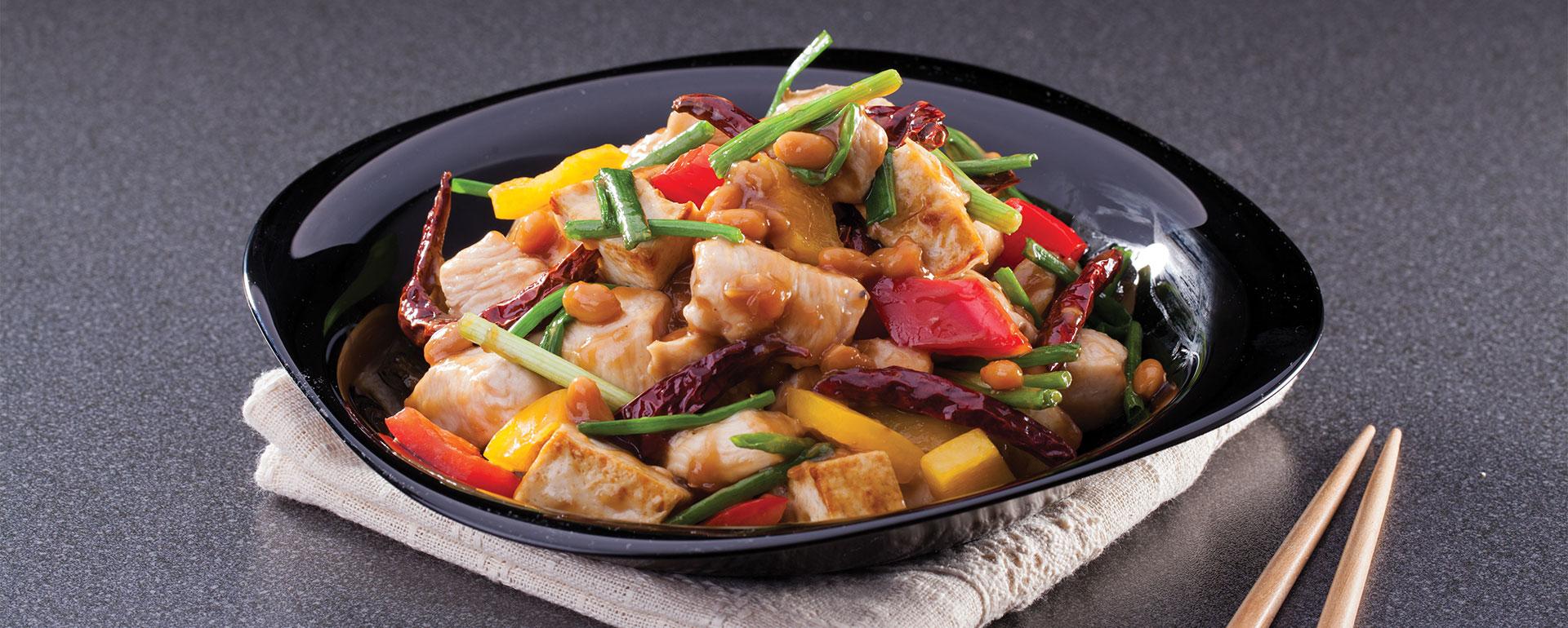 red-pepper-bean-paste-chicken