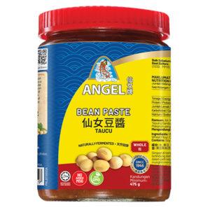 angel bean paste whole