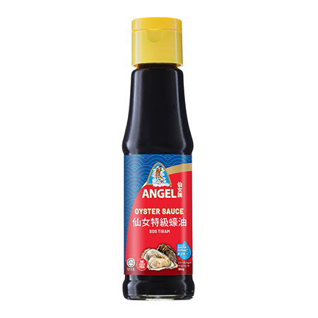 angel oyster sauce 180