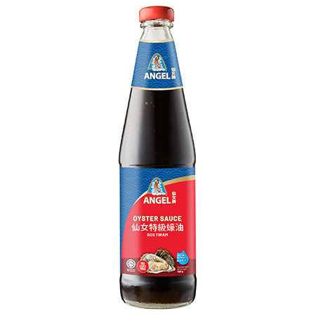 angel oyster sauce 780