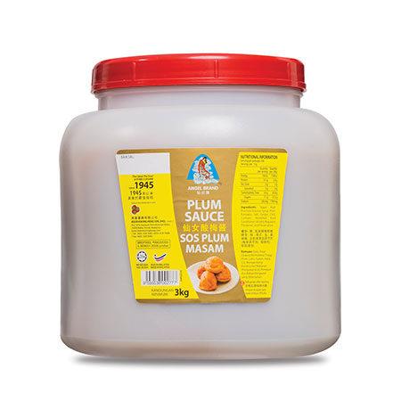 plum sauce 3kg